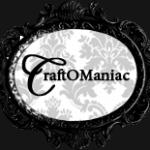 Come Visit CraftOManiac!!!