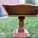 New Pedestal Bowl!
