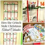 Grinch Advent