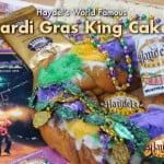The Ultimate Mardi Gras Gift Basket Giveaway!!