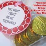 Cents Valentine