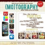 Become a Pro with Your Camera Phone!! {Giveaway!!}