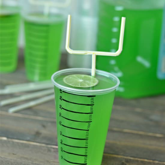 Goal Post Drinks Craft