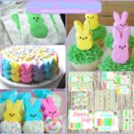 Easter Peeps Recipes!