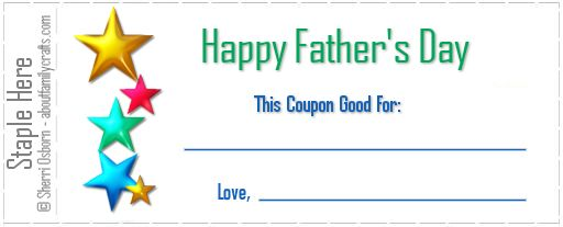 Gifts for Dad- DIY/Craft for Father's Day! - A Turtle's ...