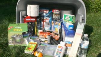 emergency preparedness september kit