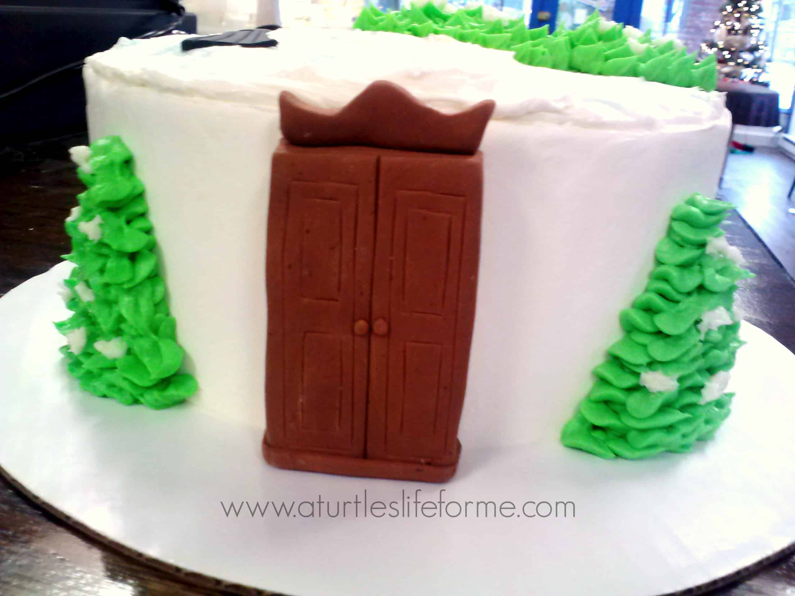 Narnia Birthday Cake Decorations Image Inspiration of Cake and