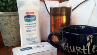 vaseline 5 day challenge kit