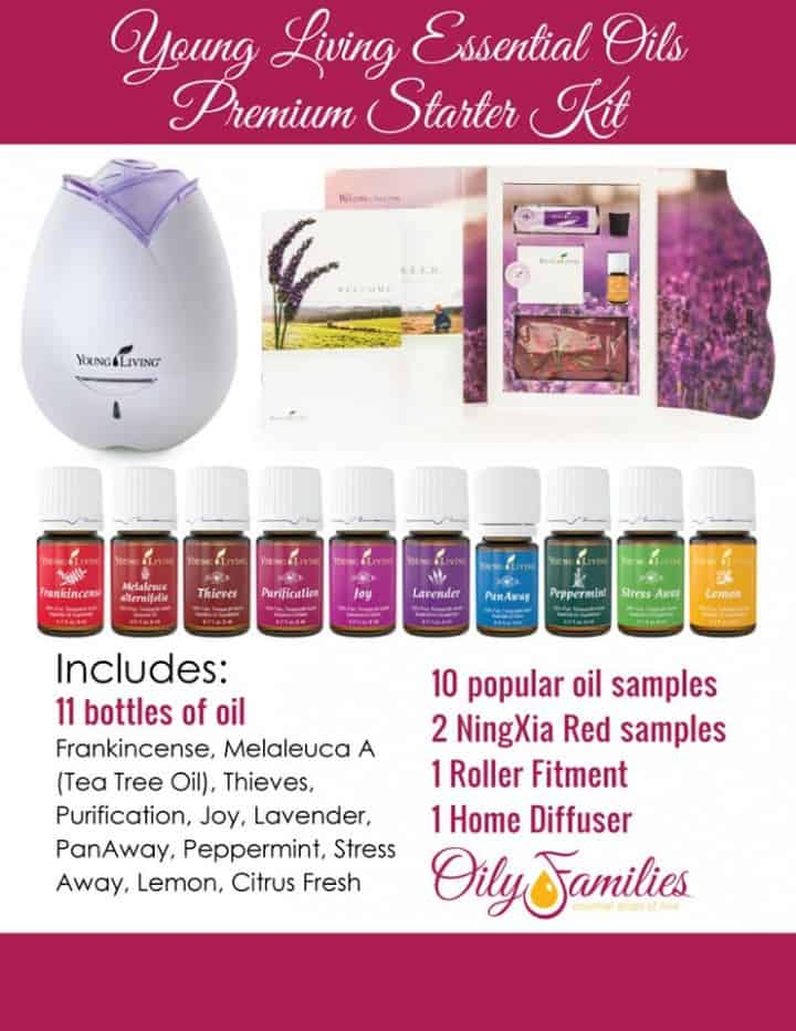 Young Living Essential Oils - A Turtle's Life for Me