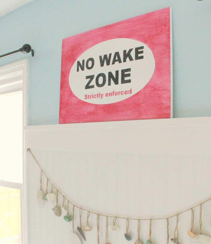 master bedroom makeover no wake zone