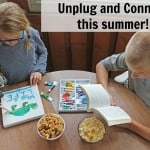 Unplug and Connect Challenge