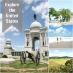 Explore the United States