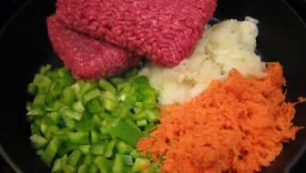 freezer meals ground beef