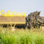 Kalahari Resort in the Poconos