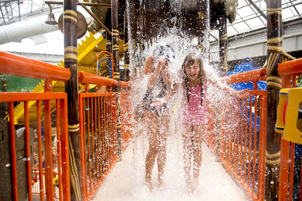 Kalahari Splash Down Safari