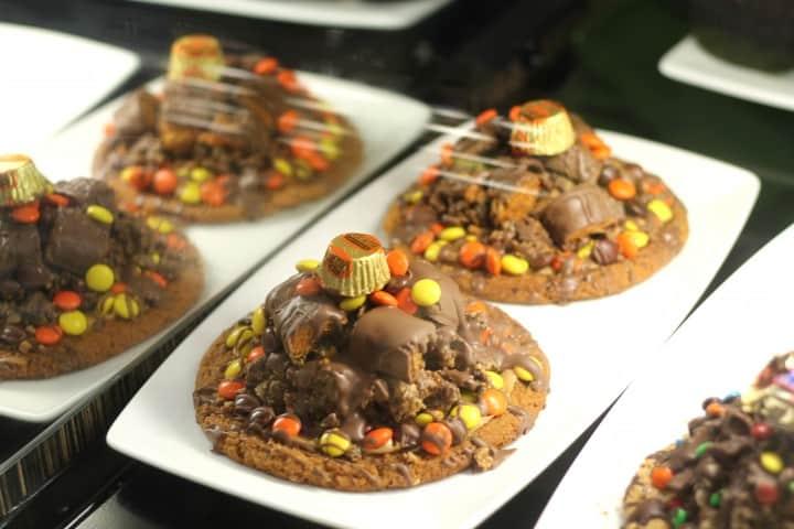 Kalahari desserts