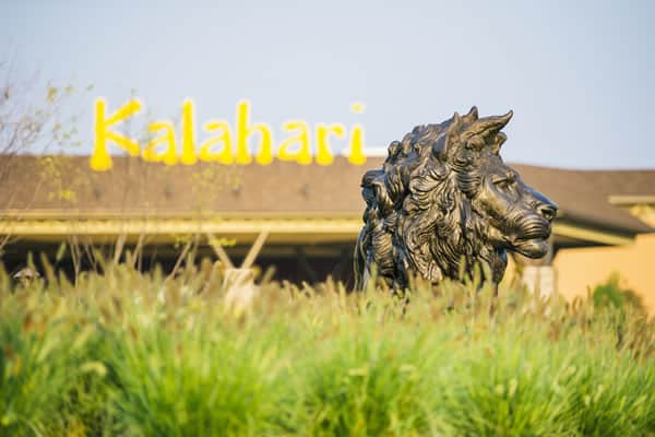 Kalahari