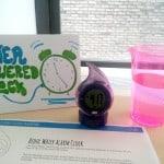 bedol water alarm clock