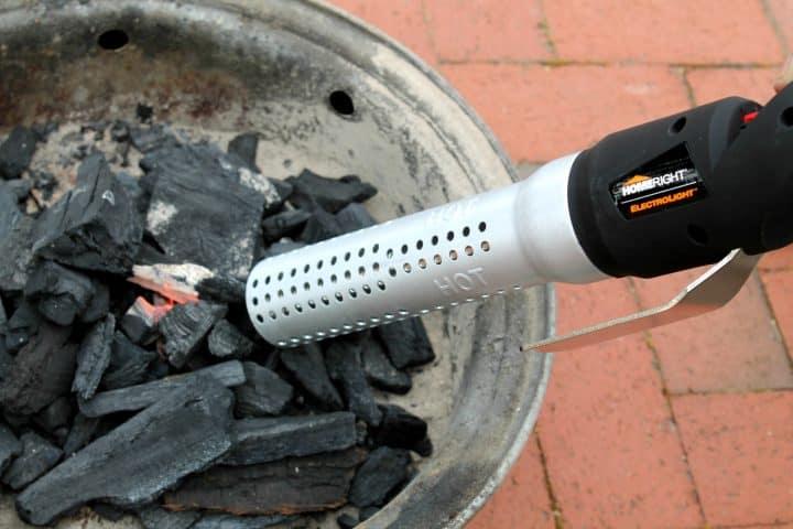 electrolight firestarter