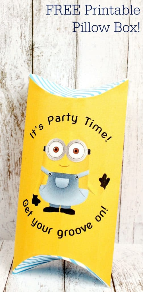 graphic about Printable Minion named Minion Reward Card Printable - A Turtles Lifestyle for Me