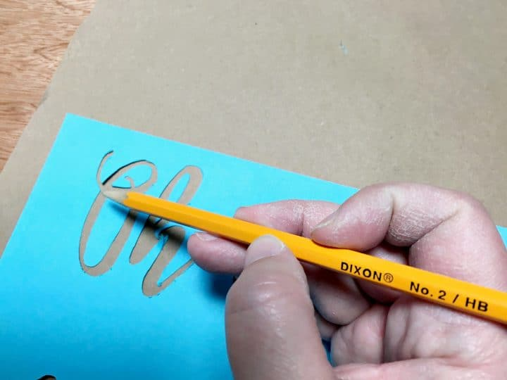 how-to-make-a-stencil-with-silhouette