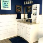 Kids' Bathroom Makeover Final Reveal