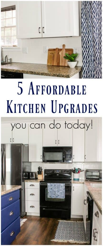 Affordable kitchen upgrades you can do to increase the value of your home