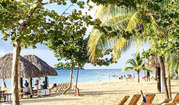 Beaches Negril: an All-Inclusive Resort for the Whole Family