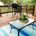 How to Create an Affordable Outdoor Entertaining Space
