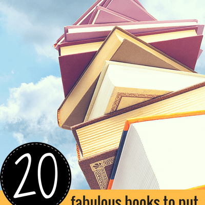 20 Must Read Summer Books for Your Vacation