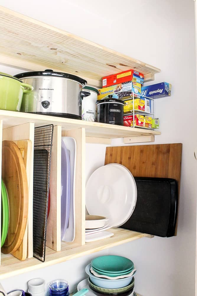 how to build a diy pantry a turtle 39 s life for me