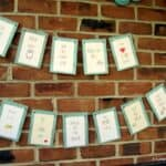 Family Rules and Photo Banner