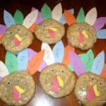 Thankful Cookies!