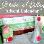 It Takes a Village Advent