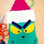 grinch-scrapbook-paper-ornament