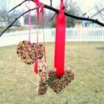 Birdseed Valentines