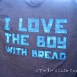 Hunger Games Shirt!!