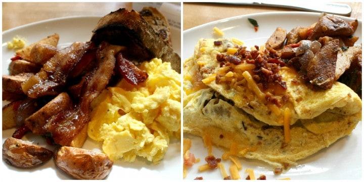 disney dining breakfast