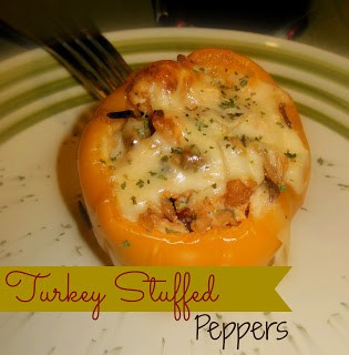 Turkey+Peppers