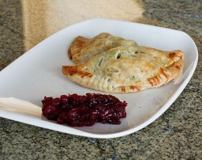 turkey-empanada southern food