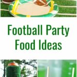 Super Bowl Game Day- DIY Decor, Crafts and Games