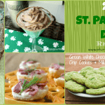 St. Patrick's Day Round Up Recipes