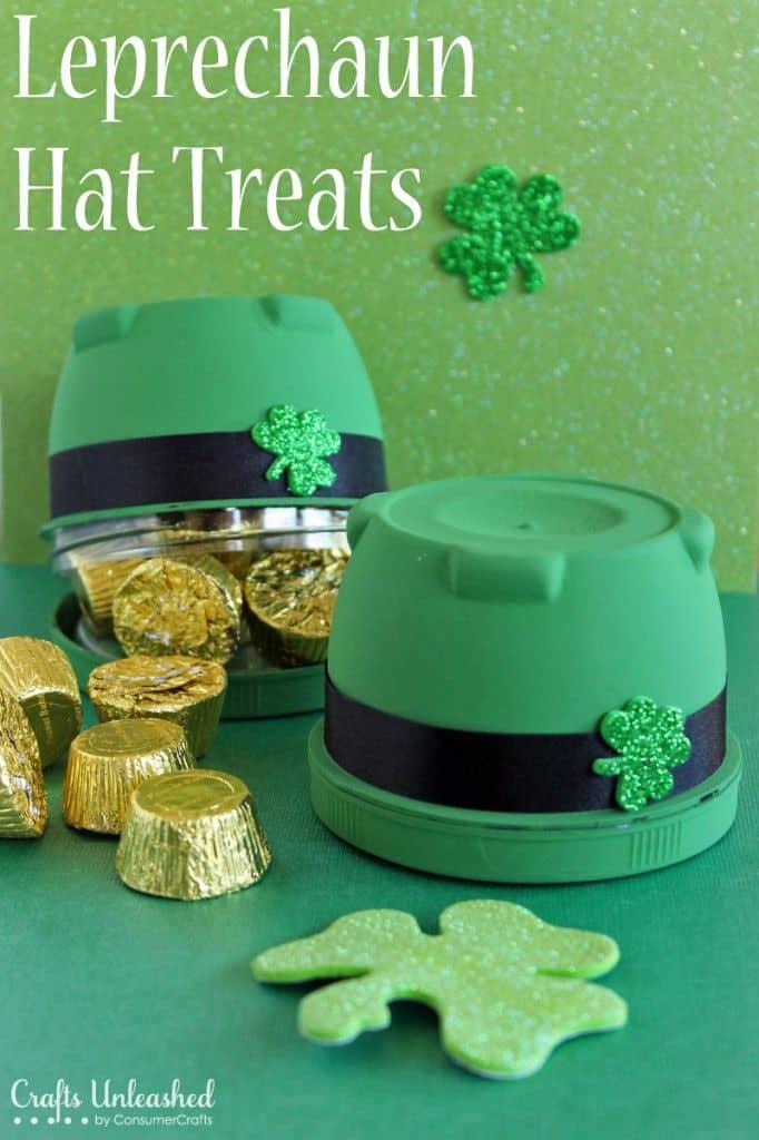 Lephrechan Hat Treats