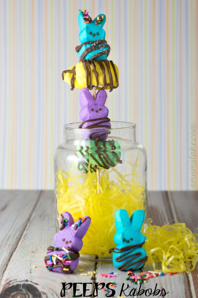 Easter Peeps Recipes! - A Turtle's Life for Me