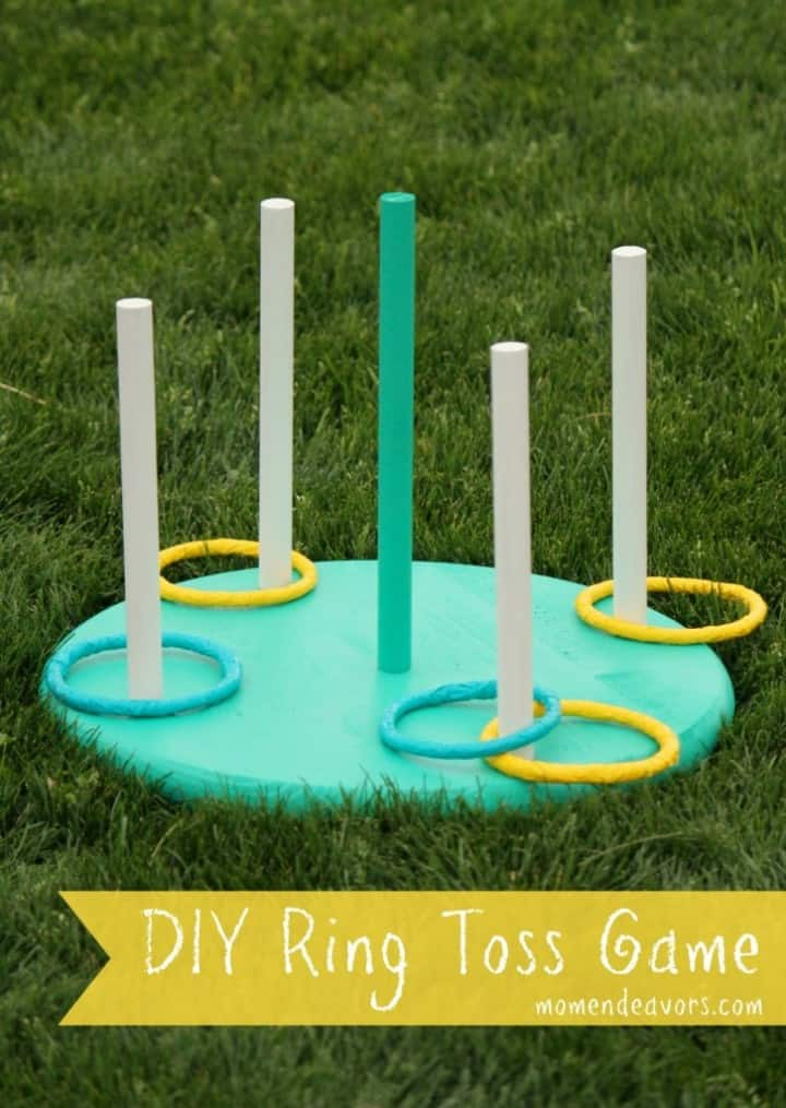 DIY-Ring-Toss-Game