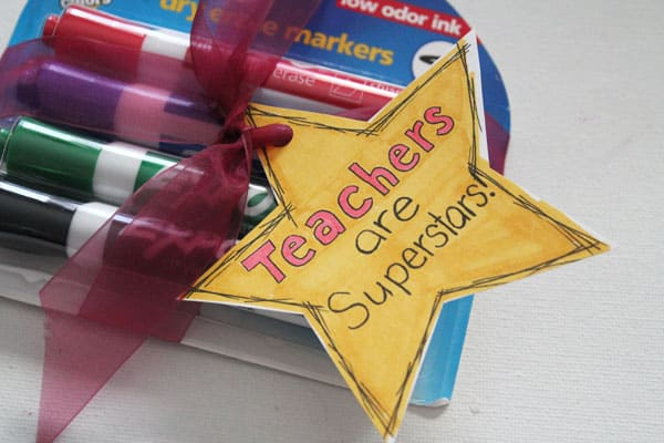 Teachers are Superstars