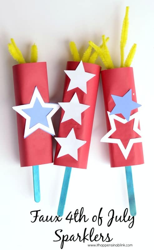 DIY patriotic crafts for kids