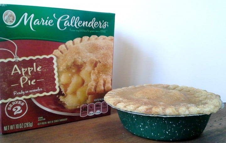 individual apple pies marie callenders