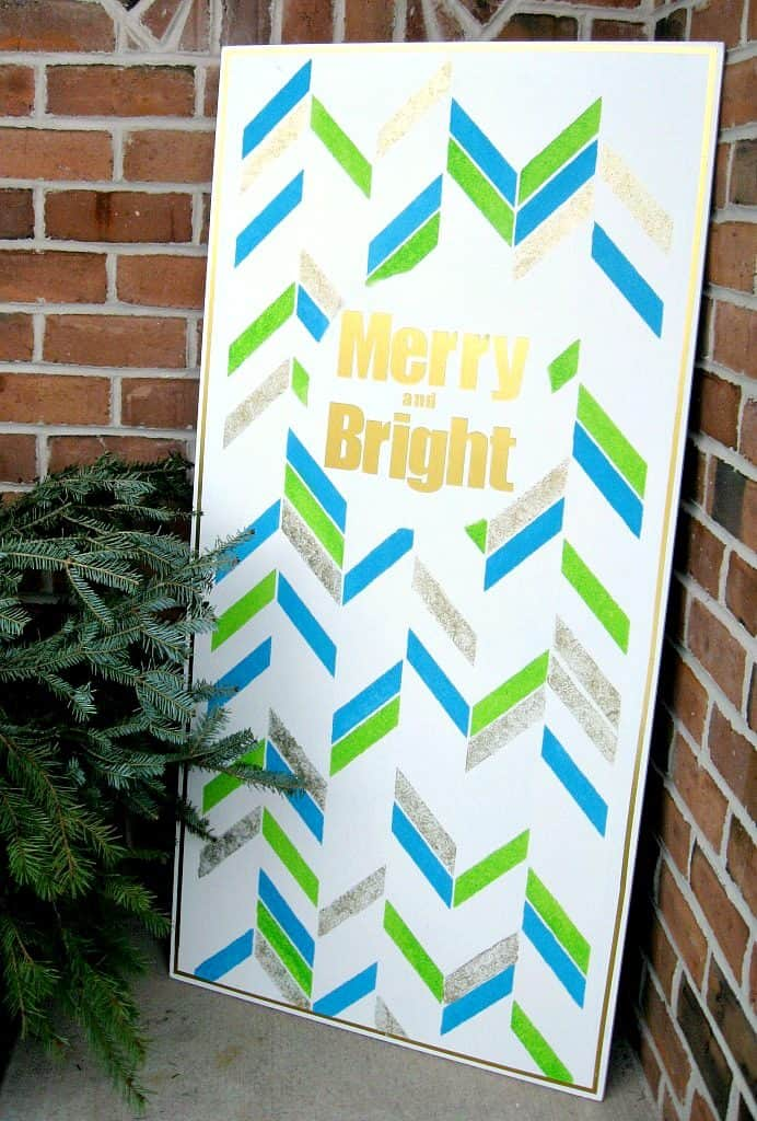 merry-and-bright-wood-sign-for-front-porch