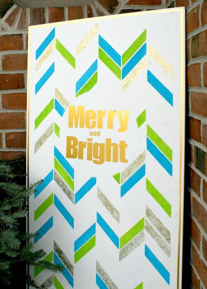 merry-bright-christmas-stencils-wall-sign-wood